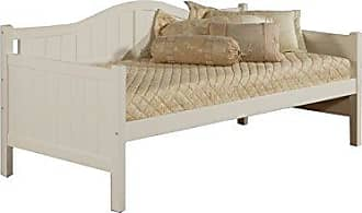Hillsdale Furniture Hillsdale 1525DB Staci, White Daybed, Twin