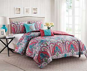 VCNY Casa Real Comforter Set by VCNY, Size: Full/Queen - C10-5CS-FUQU-IN-MU