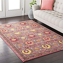 Surya ANI1008-710103 Anika Area Rug 710 x 103 Orange