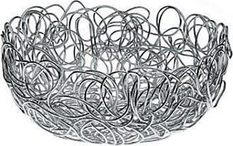 Alessi A di AlessiNuvem Round Basket, Large