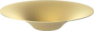 Alessi Amfitheatrof Bowl - Brass