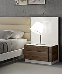 J and M Furniture 17871-NSR Lisbon Right Facing Night Stand