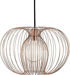 Mitzi by Hudson Valley Lighting Jasmine 17 Pendant in Polished Copper