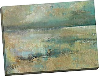 Portfolio Canvas Decor Portfolio Canvas Decor Sanctuary II Framed and Stretched Ready to Hang Wall Art by Elinor Luna, 30 x 40/Large