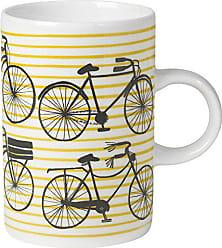 Danica Studio Tall Mug, Bicicletta