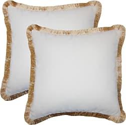 The Pillow Collection Harriet Stripes Bedding Sham Gold Standard//20 x 26