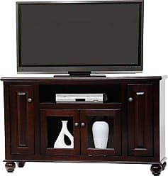 American Heartland Deluxe 34 in. Entertainment Console - Assorted Finishes - 65155EAM