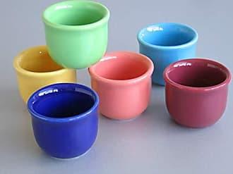 d0164e745581 CREATABLE Serie Top colours 14016 Eierdopjes van porselein