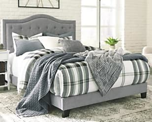 Full Size Beds by Ashley Furniture® − Now: Shop up to −61 ...