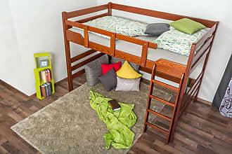 Etagenbett 120 200 Cm : Etagenbett stockbett easy sleep k h inkl liegeplatz und
