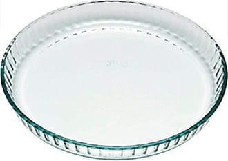 Cristal Transparente Excelsa Natural molde molde para tarta