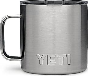 Yeti Stainless Steel 14 Oz Rambler Mug