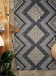 Simons Maison Boho zigzag outdoor rug