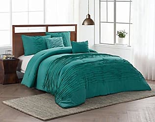 Duvet Covers in Turquoise: 45 Items − Sale: up to −26