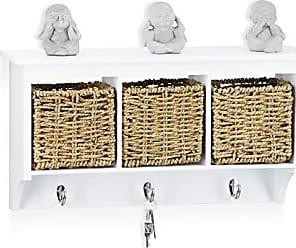 Attaccapanni In Legno Da Muro.Appendiabiti Da Muro 470 Prodotti Di 10 Marche Stylight