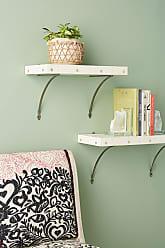 Anthropologie Mod Inlay Shelf