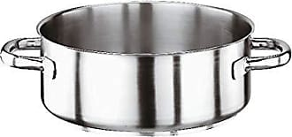 Paderno World Cuisine Paderno Stainless Steel 26 Quart Rondeau Pot