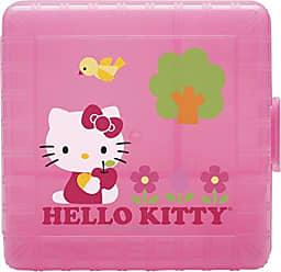 Zak designs GoPak 4-compartment Lunch Container, Hello Kitty