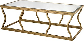 Dimond Home Metal Cloud Coffee Table