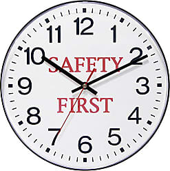 Infinity Instruments 12 Safety First - Black