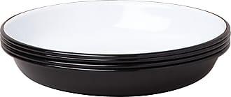Falcon Deep Plate - Coal Black