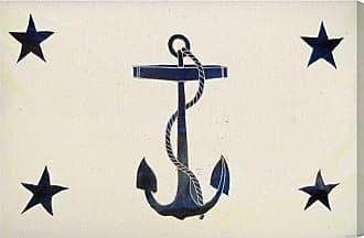 Hatcher & Ethan Navy 1926 Canvas Art - HE10766_60X40_CANV_XXHD_HE