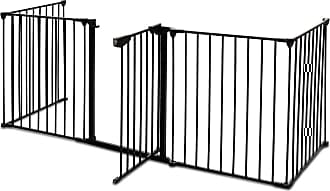 Costway Fireplace Fence Baby Safety Fence