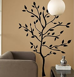 RoomMates Tree Branches Peel and Stick Wall Decals - RMK1317GM
