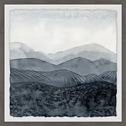 Marmont Hill Blustering Valley II Wall Art - MH-WAG-2001-GWFPFL-12