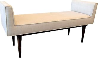 Astounding Upholstered Benches In Beige Now Up To 50 Stylight Frankydiablos Diy Chair Ideas Frankydiabloscom