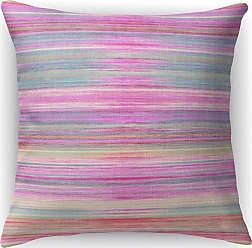 Kavka Designs Abstract Sunset Accent Pillow - IDP-DI16-16X16-MGT2038