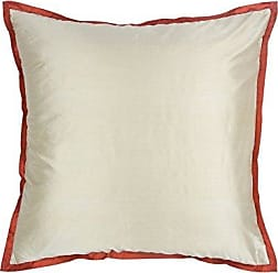 Ellery Homestyles Blissliving Home 14182026X026CRL Lucca 26-Inch by 26-Inch Euro Sham, Citron