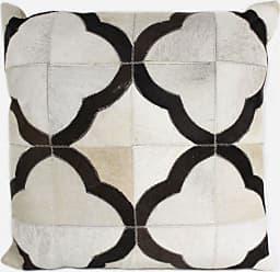 Bashian Gramercy HP105 Indoor Throw Pillow - HDPL-IV-1.6 PL-HP105