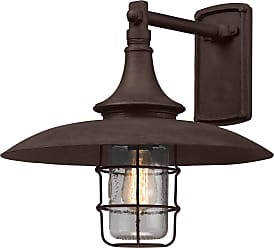 Troy Lighting Allegany 16 Outdoor Sconce