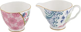 Wedgwood Butterfly Bloom Cream and Sugar Set