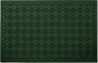 Bungalow Flooring Waterhog Daisy Doormat, 2 x 5