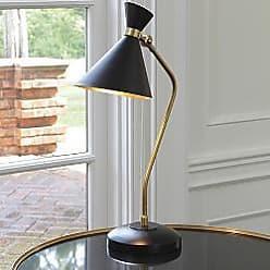 Global Views Cone Desk Lamp