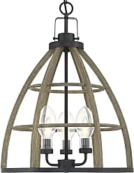 Savoy House 7-2157-3 Luisa 3 Light 18 Wide Outdoor Pendant with Glass