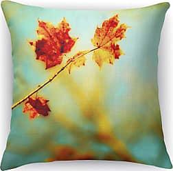 Kavka Designs Rusty Glow Accent Pillow - IDP-DI16-16X16-BOB070