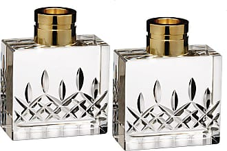 Waterford Lismore Candlestick Pair - Opulence