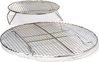 evo Circular Roasting & Baking Racks for All Evo Grills - 12-0117-AC