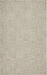 L.R. Resources Inc. LR Home CRISS81298TUT5079 Criss Cross Area Rug, 5 x 79, Taupe/Teal