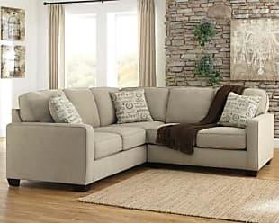 Ashley Furniture Alenya 2-Piece Sectional, Quartz