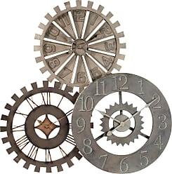 cc9107ef478f7 Horloges Murales - 270 produits - Soldes   jusqu  à −41%