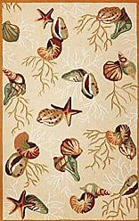 Kas Rugs KAS Oriental Rugs Sonesta Collection Floral Splash Area Rug, 20 x 30, Pistachio