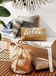 Simons Maison Relax patch cushion 30 x 50 cm