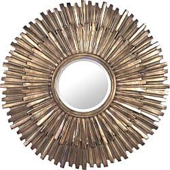 Zentique Daria Wall Mirror - 39.5 diam. in. - EAT11528
