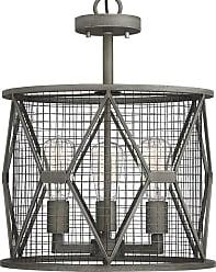 Savoy House 6-2163-3 Arbor 3 Light 15 Wide Cage Pendant Smoke Indoor