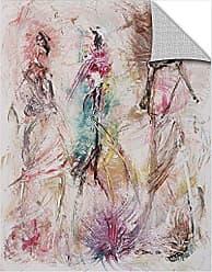 Brushstone Ikahl Beckford Untitled, 2006 Removable Wall Art Mural, 36X48