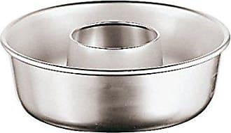 Gray Paderno World Cuisine 47064-26 Aluminum Loaf Pan
